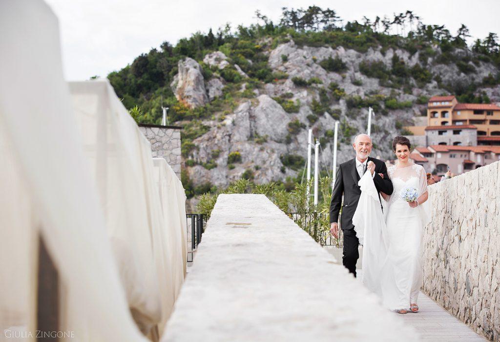 0016 benvenuti nella gallery del fotografo di matrimonio a Portopiccolo Sistiana Giulia Zingone hochzeit photograph in Portopiccolo Friaul