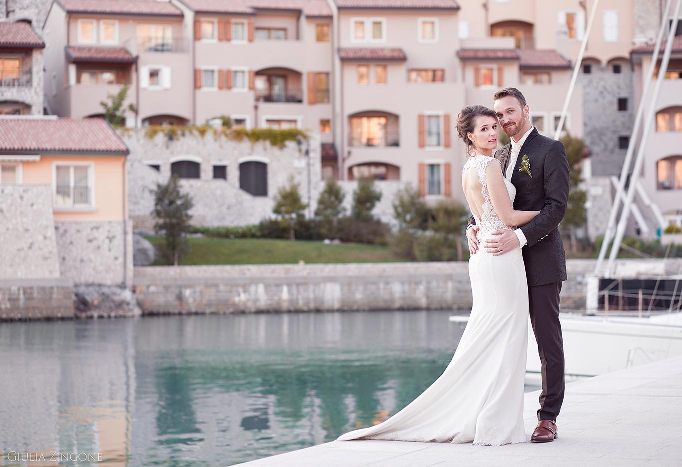 0030 benvenuti nella gallery del fotografo di matrimonio a Portopiccolo Sistiana Giulia Zingone hochzeit photograph in Portopiccolo Friaul