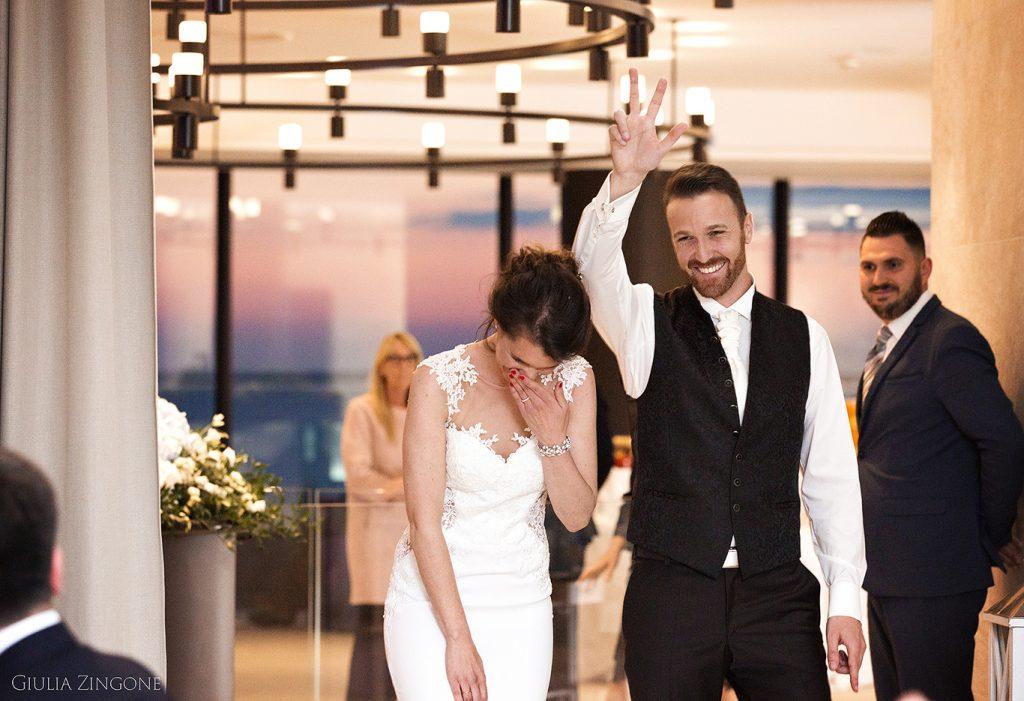 0036 benvenuti nella gallery del fotografo di matrimonio a Portopiccolo Sistiana Giulia Zingone hochzeit photograph in Portopiccolo Friaul