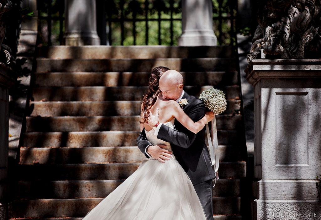 benvenuti nella gallery del fotografo di matrimonio a chiesa di San Pasquale Baylon Villa Revoltella a Trieste Giulia Zingone wedding photographer hochzeit photograph in Triest und Friaul