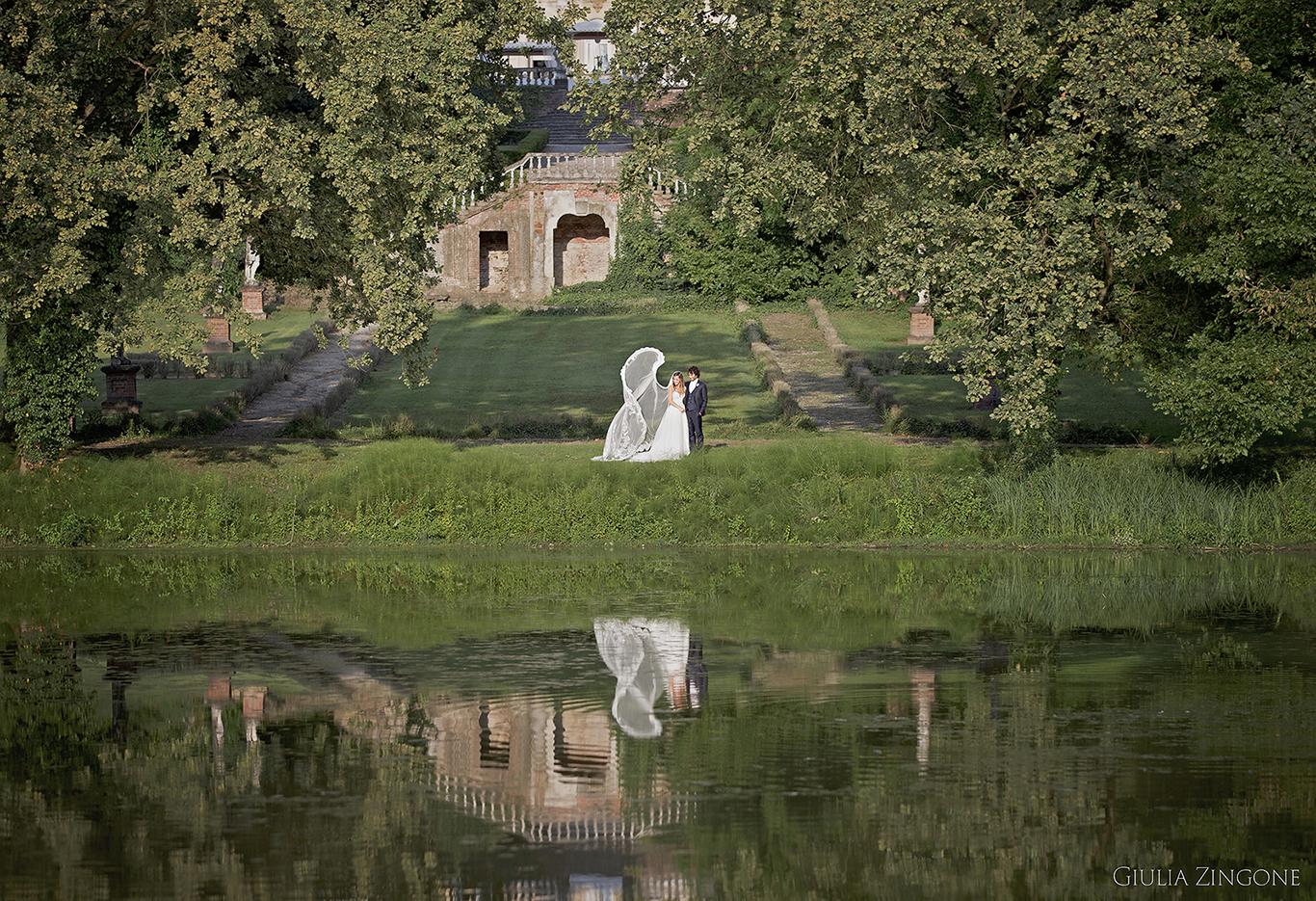 0012 benvenuti nella gallery del fotografo di matrimonio a Villa Zaccaria a Cremona Giulia Zingone italian wedding photographer