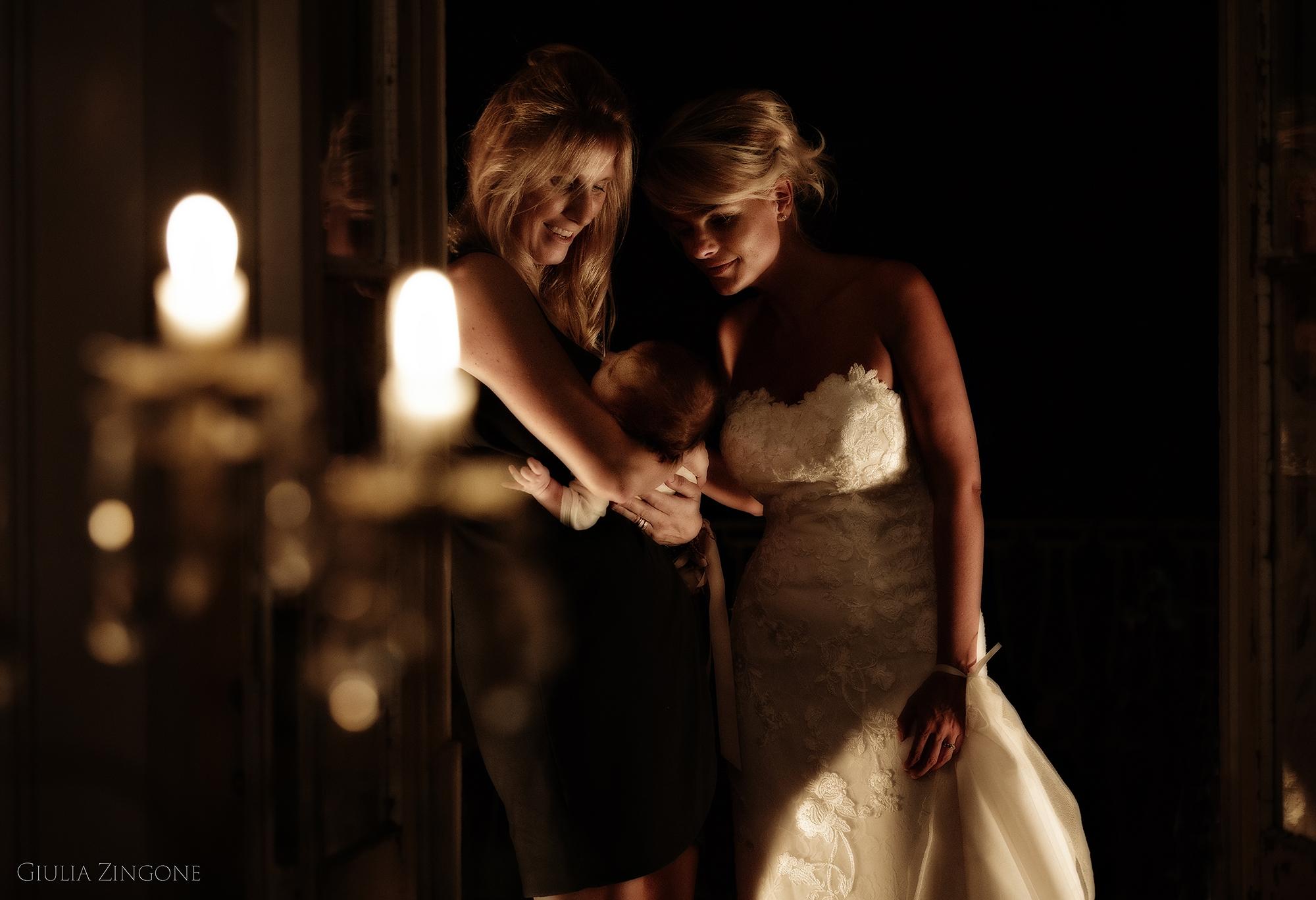 sono onorata di essere stata il fotografo di questo matrimonio a Castelvecchio di Sagrado und hochzeit photograph in friaul